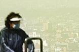 제주지역 미세먼지 인위적 오염이 81.8