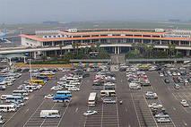 제주 공항 워킹스루 검사